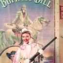 Annie Get Your Gun 1957 LIVE Television Broadcast - 454 x 572
