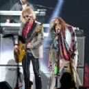 Aerosmith/Slash concert at The Forum in Los Angeles July 30, 2014 - 454 x 303
