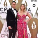 Miranda Lambert – 53rd annual CMA Awards at the Music City Center in Nashville