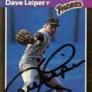 Dave Leiper