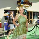 Alison Sweeney - The Incredible Hulk Premiere 2008-06-08