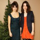 "Penelope Cruz and Rebecca Hall  - Screening Of ""Vicky Christina Barcelona"" In London, 17.12.2008."