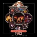 Live At The Greek Theatre 1982 Farewell tour