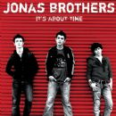 Nick Jonas - It's about Time