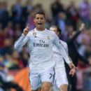 Club Atletico de Madrid v Real Madrid CF - UEFA Champions League Quarter Final: First Leg