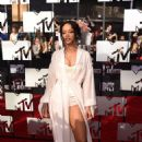 Rihanna 2014 Mtv Movie Awards In La