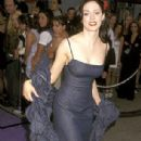 Rose McGowan At The 1997 MTV Movie Awards - 306 x 513