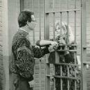 Julia Duffy and Peter Scolari - 454 x 498