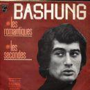 Alain Bashung - Les Romantiques / Les Secondes