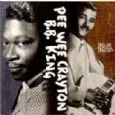 Blue on Blues (feat. Pee Wee Crayton)