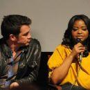 Octavia Spencer Seeks to 'Create Social Change'