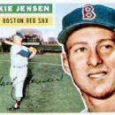 Jackie Jensen 1956