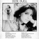 Bebe Buell - 454 x 608