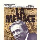 Films directed by Alain Corneau