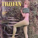 Margaret Nolan, Trojan Magazine - 1964 - 454 x 587