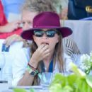 Mary-Kate Olsen at the Longines Paris Eiffel Jumping in Paris - 454 x 303