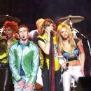Britney Spears in Super Bowl XXXV Halftime Show - 454 x 681