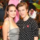 Bailee Madison – Milly Loves Fred Segal Pop-Up Launch Party in LA