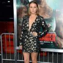 Camilla Luddington – 'Tomb Raider' Premiere in Hollywood - 454 x 679