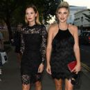 Ashley James – Magnum VIP Launch Party in London - 454 x 720