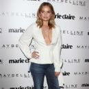 Debby Ryan – Marie Claire Celebrates 'Fresh Faces' Event in LA - 454 x 692