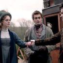 Mary Shelley (2017) film still frames