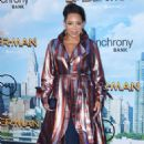 Selenis Levya – 'Spider-Man: Homecoming' Premiere in Hollywood