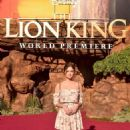 Maia Mitchell – 'The Lion King' Premiere in Hollywood - 454 x 683