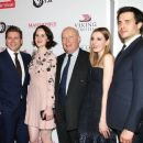 """Downton Abbey"" Season Four Screening"