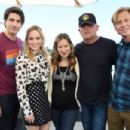 Caity Lotz – #IMDboat at Comic Con San Diego 2019 - 454 x 302