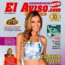 Zuleyka Rivera Mendoza - 454 x 587