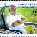 Abdulla Qahhor