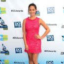 Olivia Munn: 2012 Do Something Awards in Santa Monica