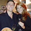 Angie Everhart Got Engaged