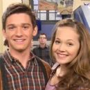 Kelli Berglund and Ben Stillwell