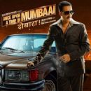 Once Upon A Time in Mumbai Dobaara New posters - 454 x 454