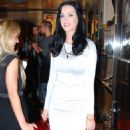 Katy Perry - World Of Giuseppe Zanotti During Fashion's Night Out At The Giuseppe Zanotti Boutique On September 10, 2009 In New York City