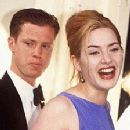 Kate Winslet and Stephen Tredre