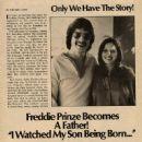 Freddie Prinze and Kathy Cochran - 451 x 547