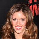 Kayla Ewell - Premiere Of 'The Runaways' At ArcLight Cinemas Cinerama Dome On March 11, 2010 In Hollywood, California
