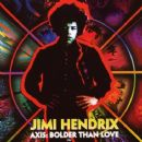 Jimi Hendrix - Axis: Bolder Than Love