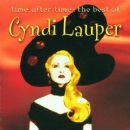 Time After Time: The Best Of - Cyndi Lauper - Cyndi Lauper