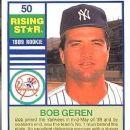 Bob Geren - 253 x 350