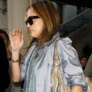 Kate Hudson - Los Angeles Candids, 06.03.2009.