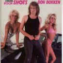 Don Dokken and friends