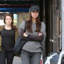 Roselyn Sanchez at Joans On Third in Studio City - 454 x 582