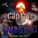 Captain Ahab Album - Captain Jumpstyle