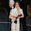 Melissa Leo Apologizes for Oscar F-Bomb