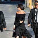 Jenny Slate – Arrives at Jimmy Kimmel Live in Hollywood