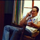 Chris Klein as Oz in Universal's American Pie 2 - 2001